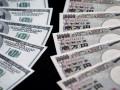 تداولات الدولار ين تواجه هبوط عنيف