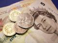 سعر الباوند دولار يقترب من الترند