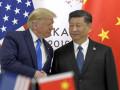 التفاؤل يخيم على العلاقة بين واشنطن والصين