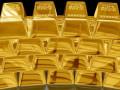 اسعار الذهب تتمكن من كسر حد الترند