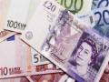 اسعار الاسترليني دولار قد تستمر في الانكماش