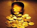 سعر الذهب يستمر فى الايجابية