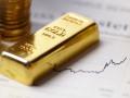 اسعار الذهب ترتكز على حد الترند