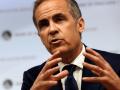 أخبار الباوند تنتظر خطاب كارني محافظ بنك إنجلترا المركزي