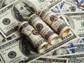 اسعار الدولار الامريكي ترتفع مع تنامى الناتج الاجمالى المحلي