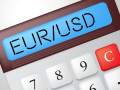 توقعات اليورو دولار وترقب مزيد من سلبية الاتجاه