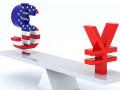 الدولار ين محاولات إختراق مستويات 112.41