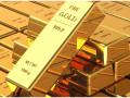 تداولات الذهب تعود للهبوط