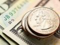 بيانات أسعار المنتجين تؤثر على أسعار الدولار الأمريكي