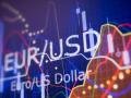 تداولات اليورو دولار ومحاولات الإستمرار في الإرتفاع