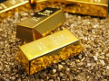 حركة أسعار أوقيات الذهب تجعله في مهب الريح