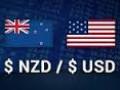 النيوزلاندي وارتفاعات قوية ومستمرة مقابل نظيره الأمريكي