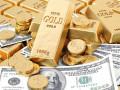 اتجاه سعر الذهب لا يزال ملازما للترند