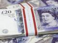 الإسترليني دولار يكافح من أجل الصعود