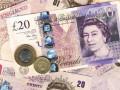 توقعات الاسترليني دولار تعود للايجابية