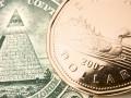 الدولار كندى وتغيير المسار