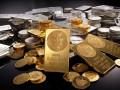 اوقية الذهب تتراجع بدعم من البائعين