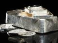 أسعار الفضة تعلن عن تصحيح جديد