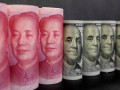 النقد الاجنبي بالصين يتراجع بقوة