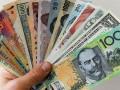 الدولار الإسترالي يتراجع بدعم من البيانات القوية