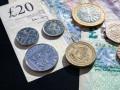 سعر الاسترليني مقابل الدولار الامريكي وترقب البائعين