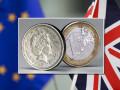 اليورو باوند يتأثر بالبيانات الإقتصادية