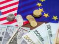 اخبار اليورو دولار وضعف السيوله
