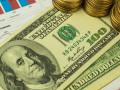 الدولار الامريكي يتخلى عن مكاسبه فى مقابل العملات