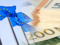 بيانات اليورو تنتظر قرار الفائدة الصادر عن البنك المركزي