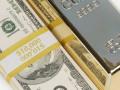 اسعار الذهب وثبات حد الترند الحالى