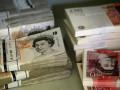 سعر الاسترليني وتراجع بدعم من بيانات الاقتصاد