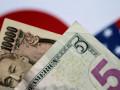 صفقات البيع تسيطر على اسعار الدولار ين