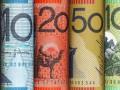 الدولار الإسترالى يتراجع عقب بيانات الناتج المحلي الإجمالى