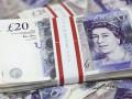 الإسترليني دولار والترند الصاعد يتنامى