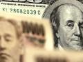 تداولات الدولار ين تنكمش مجددا