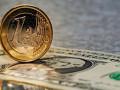 بيانات اليورو والدولار تسيطران على شهية المستثمرين