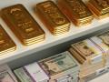 تحليل سعر الذهب ينكمش مجددا