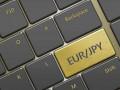 اليورو ين يخترق المقاومة 130.20
