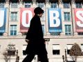 بيانات الوظائف تسيطر على الاسواق