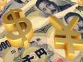 ارتفاع الدولار وتضخم التجارة يدعم الين الياباني