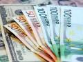 تداولات الدولار الامريكي تتراجع مع ارتفاع اليورو