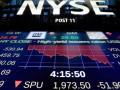 الأسهم العالمية وتوقعات بتنامى مؤشر الداوجونز