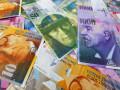 أسعار الدولار فرنك تواجه حائط الصد