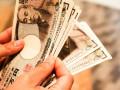الدولار ين يحاول العودة للايجابية
