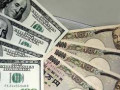 سعر الدولار ين يستمر في الصعود