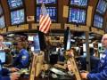 البورصة العالمية ومؤشر الداوجونز يخترق الترند الهابط