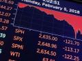 بورصة أمريكا وإستمرار إرتفاع الداوجونز