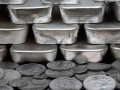 تداولات الفضة تشير لتراجع ملحوظ