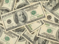 الدولار الامريكي يتداول بالقرب من اعلى مستوياته فى ثلاثة اسابيع