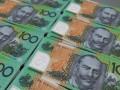 AUD / USD يتراجع إلى ما دون مستويات 0.7400